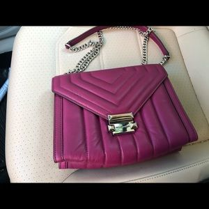 Micheal kors Whitney large brand new!!